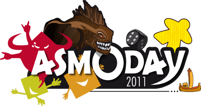Asmoday 2011