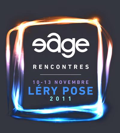 Rencontres Edge 2011