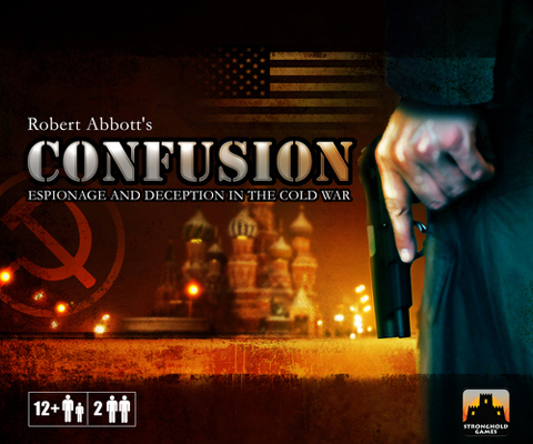 Confusion Espionage And Deception In The Cold War