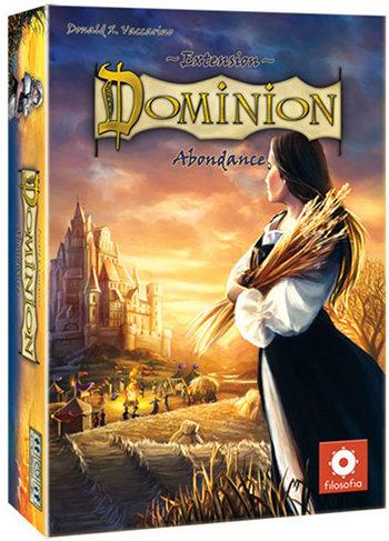 Dominion Abondance