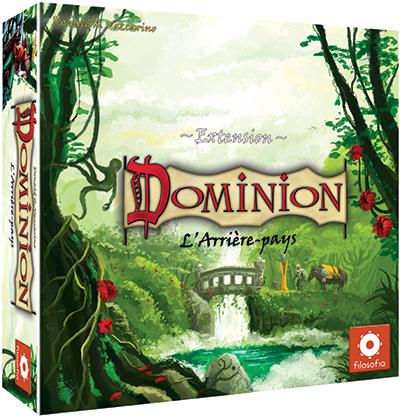 Dominion Arrière-Pays