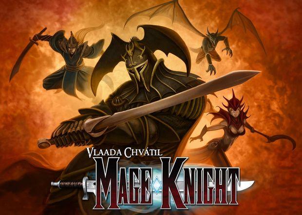 Mage Knightc