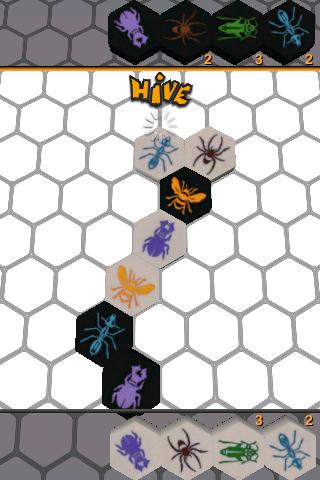 Hive Iphone