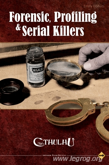 Forensic Profiling & Serial Killers