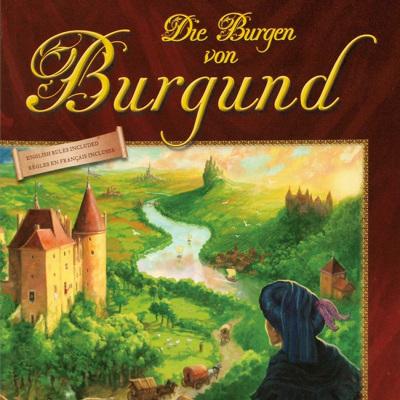 Les chateaux de Bourgogne Cover