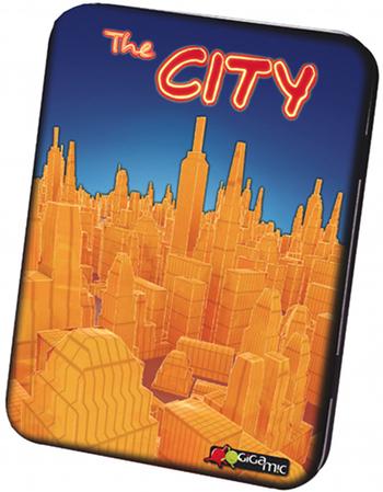 The City