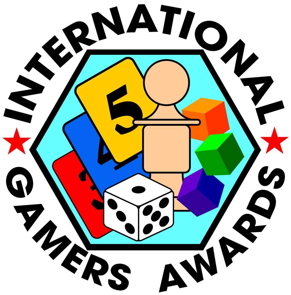 International Gamers Awards