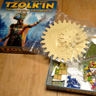 Tzolkin-jeu