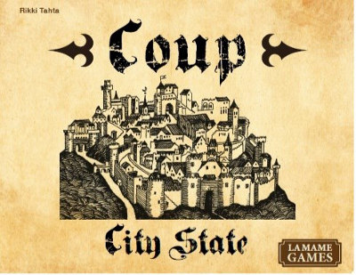Coup City State