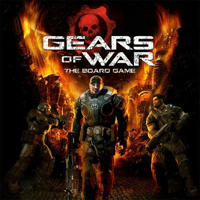 Pour changer des aliens et des zombies, Gears of War vous propose d'étriper des Locustes.