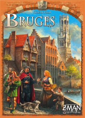 Stefan Feld vous envoie de bons baisers de (fucking) Bruges