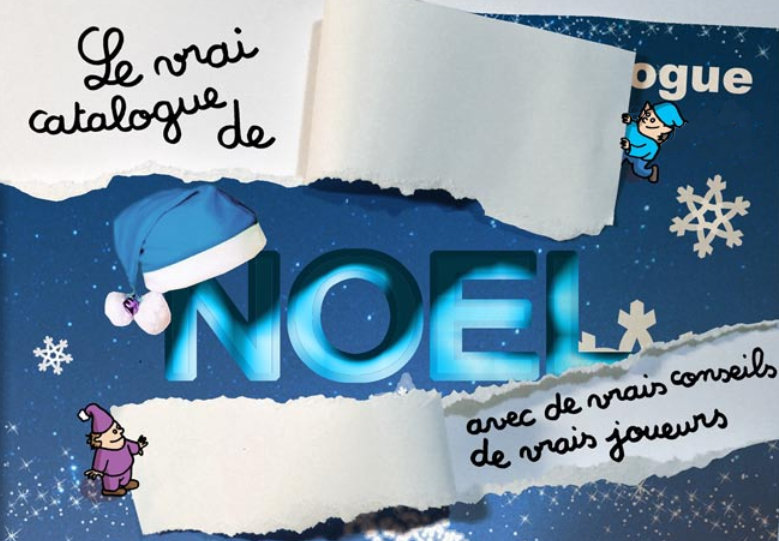guide noel
