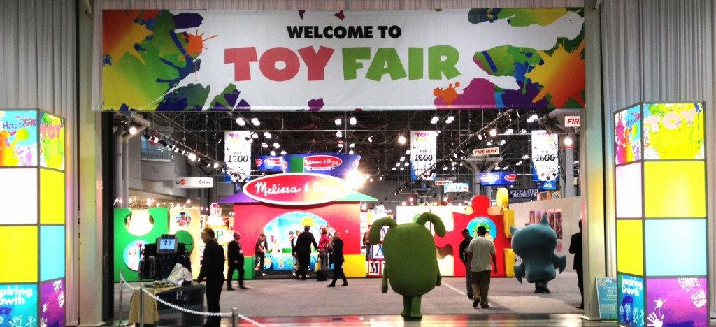 Toy-Fair