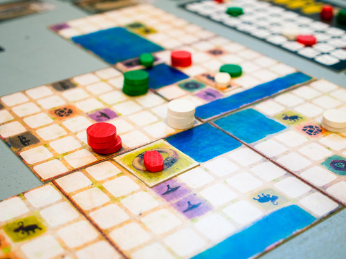 Crédit photo : BoardGameGeek