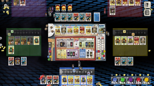 manhattan-project-ios