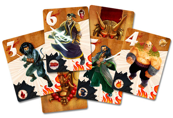 samurai-spirit-cards