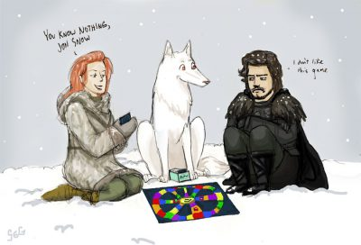 john-snow-trivial-pursuit