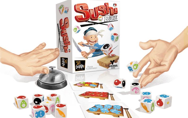 SushiDice