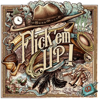 Couverture de Flick'em Up!