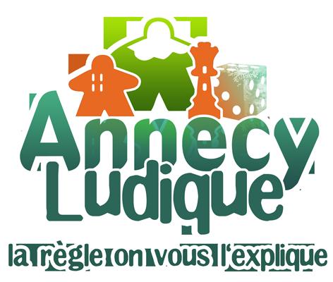 Annecy ludique, son slogan : La règle on vous l'explique