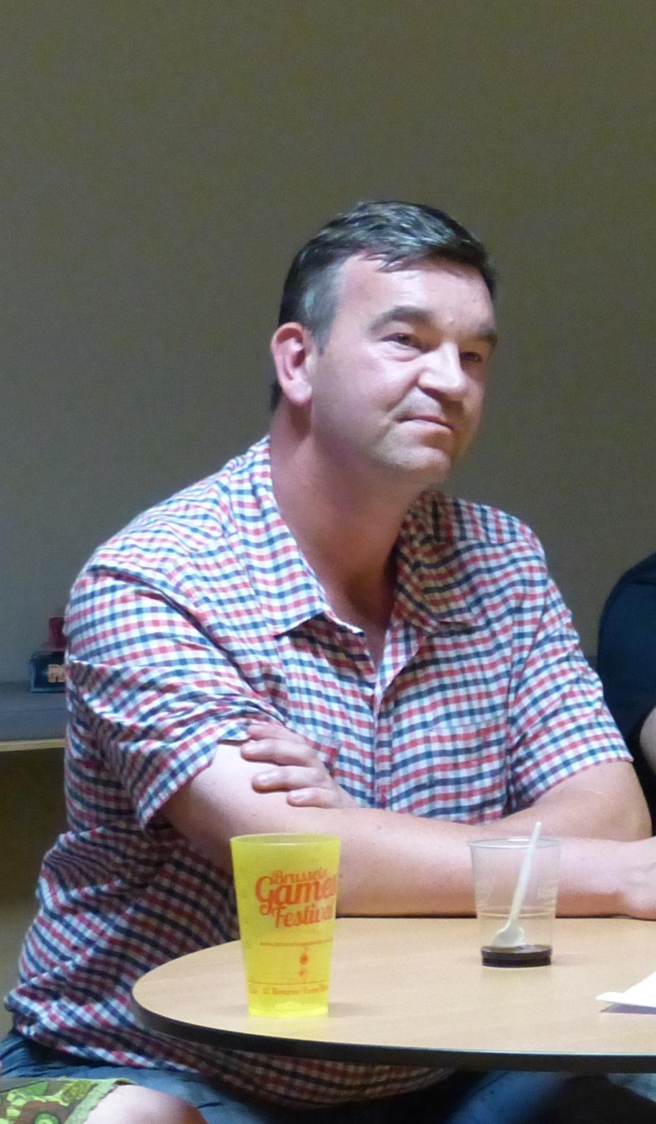 Michel Van Langendonckt
