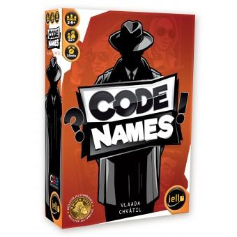 Codenames VF