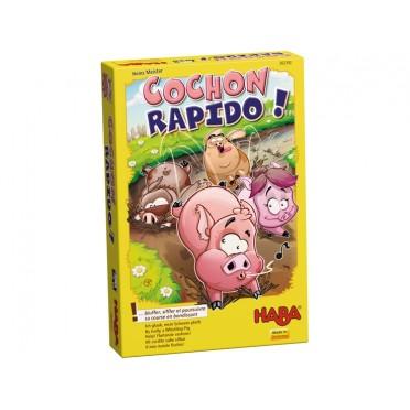 Cochon Rapido