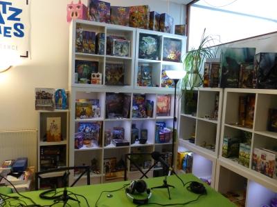 Show room d'Origames