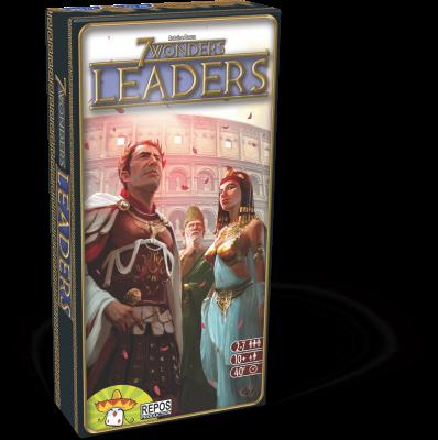 7 Wonders Loeaders