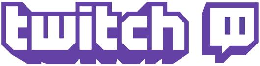 Logo Twitch