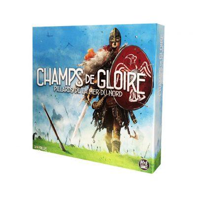 Champs de Gloire