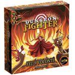Dungeon fighter - feu a volonté