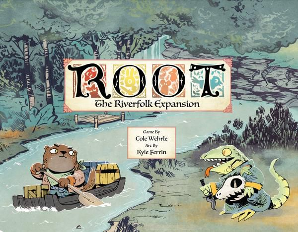 root riverfolk