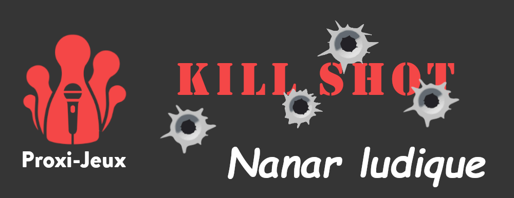 Nanar - Kill Shot