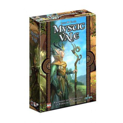 Couverture de Mystic Vale