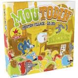 La boîte de Moutown