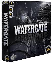 La boîte de Watergate