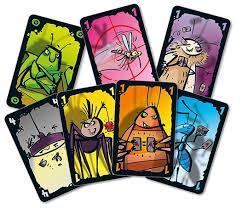 Les cartes de Mito