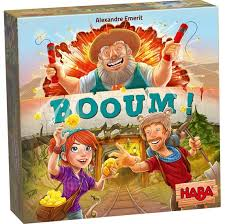 La boîte de Booum !