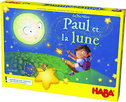La boîte de Paul et la lune