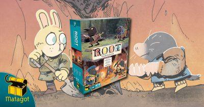 Root - Underworld