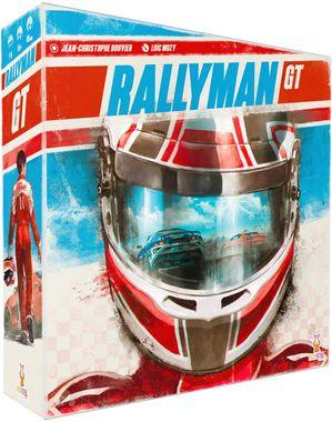 Boîte de Rallyman GT