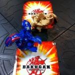 Bakugan !